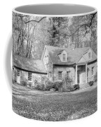Stone House Coffee Mug