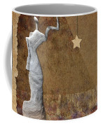 Stone Men 30-33 - Les Femmes Coffee Mug by Variance Collections