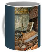 Stonehaven Rehab Coffee Mug
