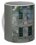 Stonehouse Windows Coffee Mug