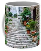Stoney Stairs Coffee Mug