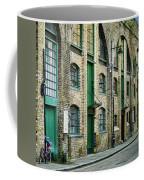 Stoney Street View Coffee Mug