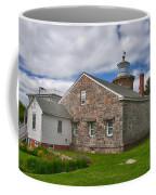 Stonington Light Coffee Mug