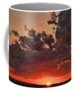 Stony Clouds Coffee Mug