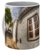 Stop And Reflect  Coffee Mug