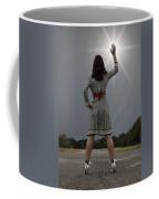 Stop The Sun Coffee Mug