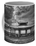 Storm Before The Calm Coffee Mug