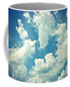 Storm Clouds - 2 Coffee Mug