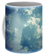 Storm Clouds - 4 Coffee Mug