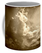 Storm Clouds - 5 Coffee Mug