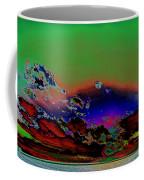Storm Clouds Rising Photoart II  Coffee Mug