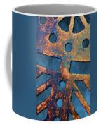 Storm Drain Coffee Mug