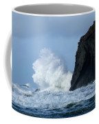 Storm Watch Coffee Mug