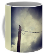 #storm Watcher Coffee Mug