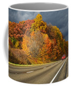Stormin' Through Pennsylvania 2 Coffee Mug