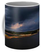 Storms Over Sardis Coffee Mug