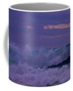 Stormy Morning 4 Coffee Mug