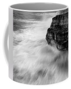Stormy Sea 1 Coffee Mug