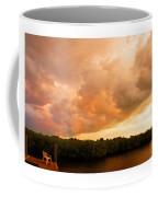 Stormy Sundowner Coffee Mug