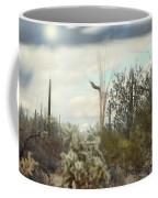 Stormy Sunshine Coffee Mug