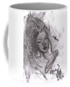 Story Of My Heart Coffee Mug