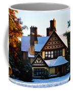 Storybook House Coffee Mug