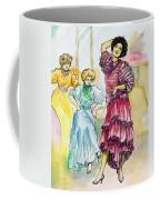 Storyville Coffee Mug