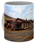 Stoughton Depot Coffee Mug