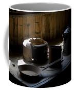 Stovetop Still Life Coffee Mug
