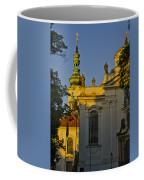 Strahov Monastery - Prague Coffee Mug