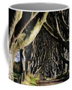 Stranocum, Co. Antrim, Ireland Coffee Mug