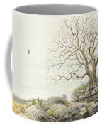 Strata Exposed Coffee Mug