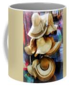 Straw Hats Coffee Mug