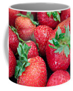Strawberry Delight Coffee Mug