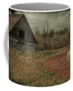 Strawberry Lane  Coffee Mug by Empty Wall