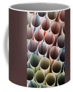 Straws 2 Coffee Mug