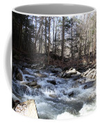 Stream Coffee Mug