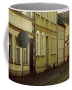 Street 2 Coffee Mug