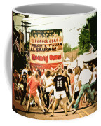 Street Dance Coffee Mug