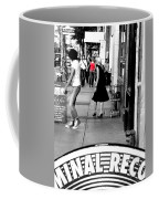 Street Farewell Coffee Mug