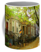 Windsor Terrace Coffee Mug