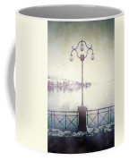 Street Lamp Coffee Mug by Joana Kruse
