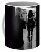 Street Photographer Coffee Mug