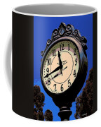 Street Time Coffee Mug