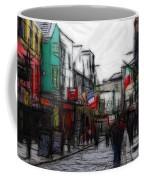 Streetlife Coffee Mug