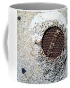 Streets Of Coronado Island 21 Coffee Mug
