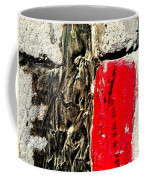 Streets Of Coronado Island 32 Coffee Mug