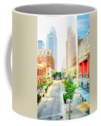 Street's Of Louisville Coffee Mug
