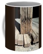 Streets Of Tombstone 7 Coffee Mug