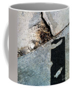 Streets Of Tucson 113 Coffee Mug